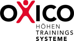 OXICO Logo